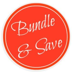 Other - Bundle Your Purchases For Greater Savings!
